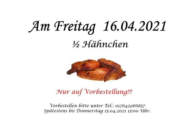 Haehnchen-April