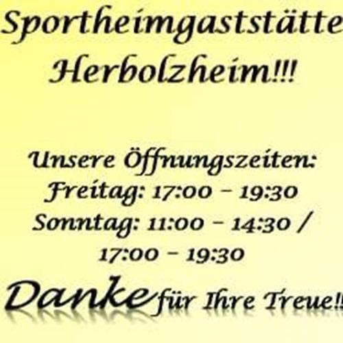 Oeffnungszeiten-Sportheim